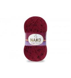 Nako Vega Tweed Sumak-35022