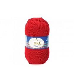 Nako Vega Bayrak Kırmızı-10978