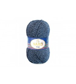 Nako Vega Lacivert Mavi Muline-21296