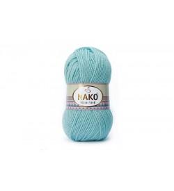 Nako Vizon Simli Azur-10482