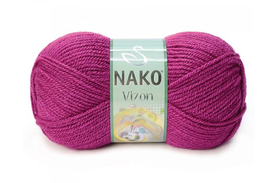 Nako Vizon Küpeli-6964