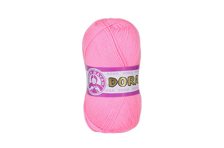 Ören Bayan Dora  El Örgü İpi - 040