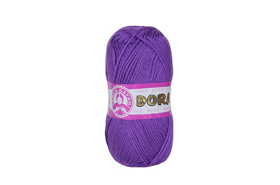 Ören Bayan Dora El Örgü İpi - 059