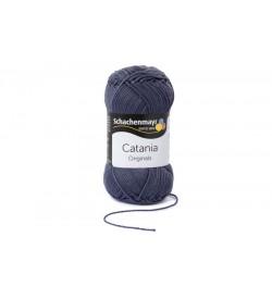 Schachenmayr Catania  El Örgü İpi Antrasit Color 00393