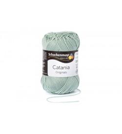 Schachenmayr Catania  El Örgü İpi Gri Color 00402