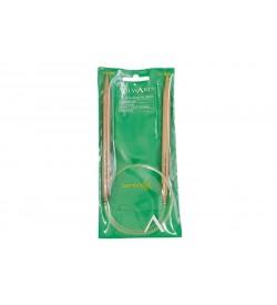 Milward Bambu 8 mm Misinalı Şiş 80 cm