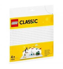 Lego Classic Beyaz Zemin