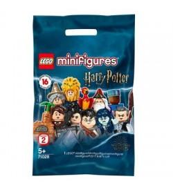 Lego Harry Potter Seri 3 Mini Figür 71028