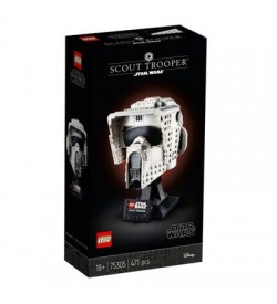 Lego Star Wars Gözcü Trooper Kaskı 75305