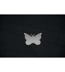 Kelebek Pleksi Ayna 01