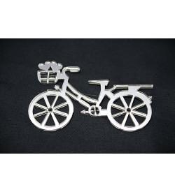 Bisiklet Figürü Pleksi Ayna 01