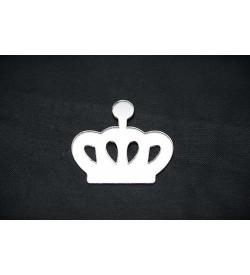 Kral Tacı Pleksi Ayna 04