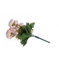 Gül Kurusu Çiçek Demeti