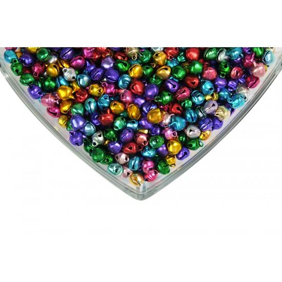 Renkli Zil - Çan 8 mm