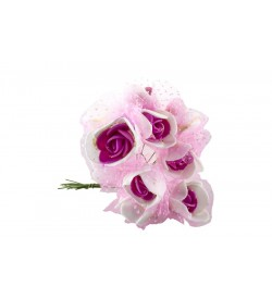 Çiçek Demeti 01
